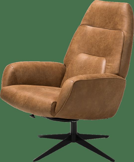 XOOON - Capri - Industriel - fauteuil - dossier haut