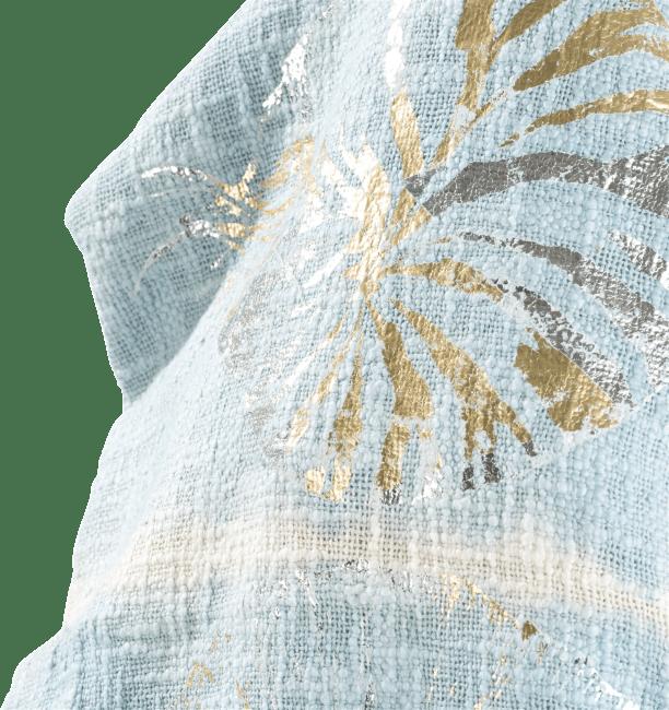 Happy@Home - Coco Maison - sea throw plaid 130x170cm
