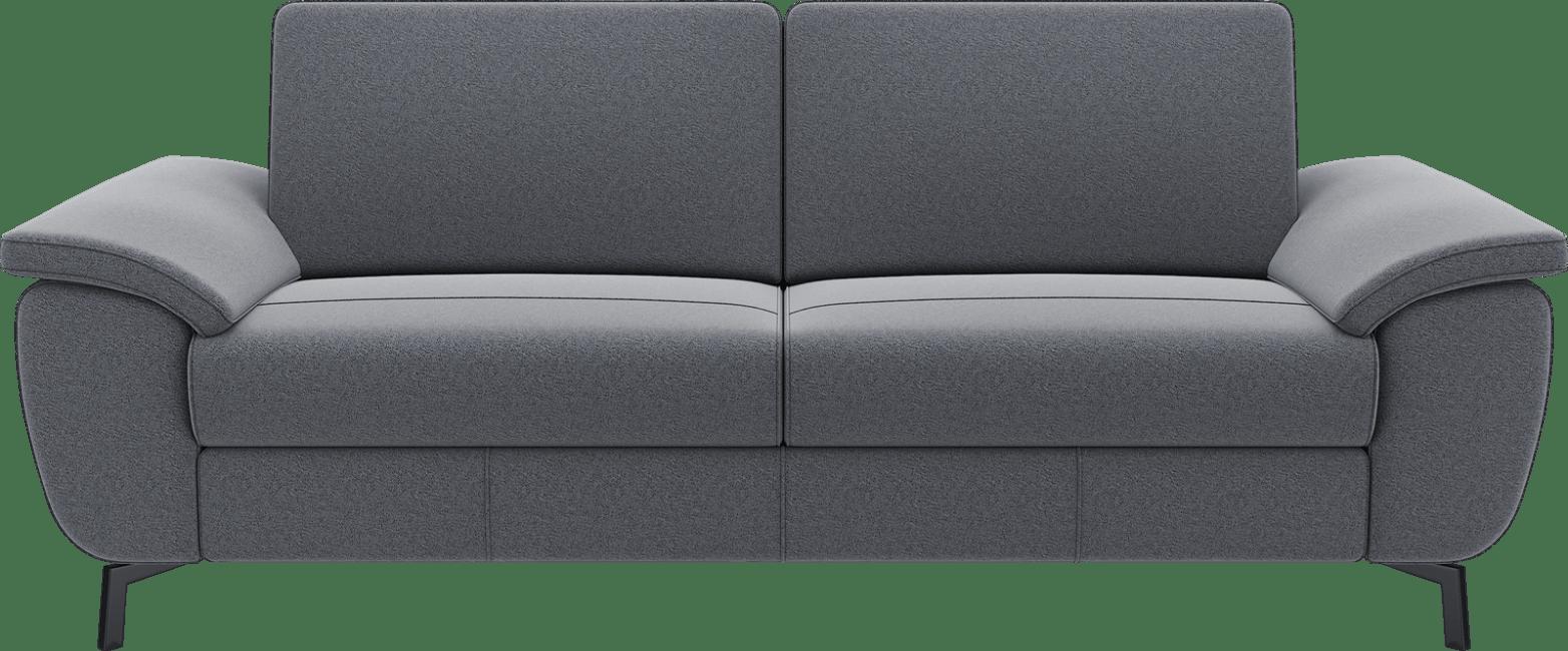 Henders and Hazel - Napels - Modern - Sofas - 3-sitzer
