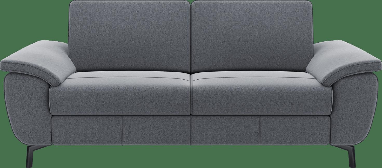 Henders & Hazel - Napels - Modern - Sofas - 2.5-sitzer