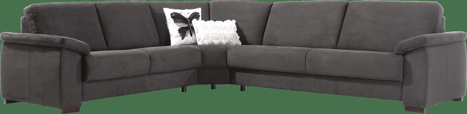 Henders and Hazel - Grenada - Sofas - 3 Sitzer Armlehne links - Eckteil - 3 Sitzer Armlehne rechts