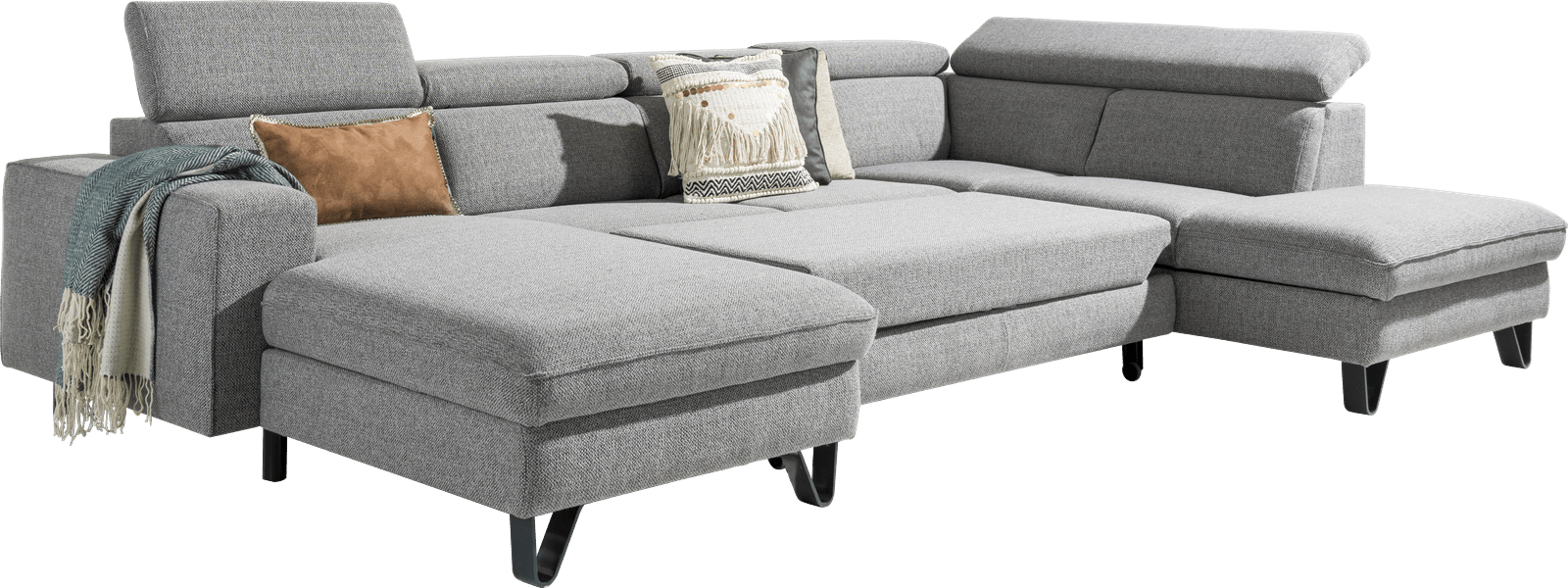 XOOON - Urban - Sofas - Eckcouch Urban