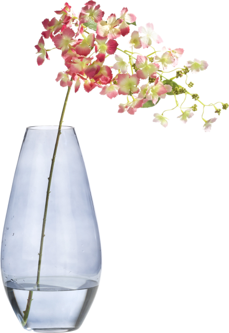 XOOON - Coco Maison - hydrangea vine spray artificial flower h85cm