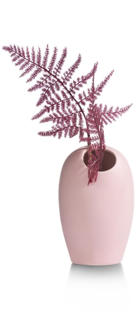 Happy@Home - Coco Maison - new face vaas s h16cm