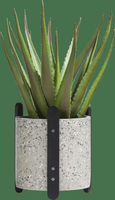 XOOON - Coco Maison - terrazzo planter h27cm