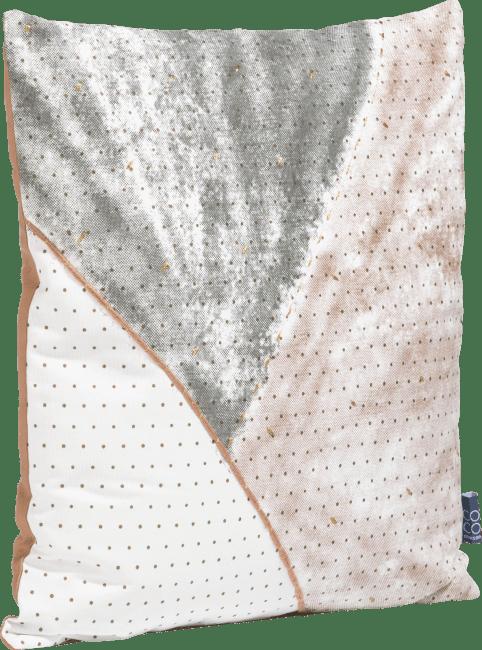 XOOON - Coco Maison - cushion akron 45 x 45 cm