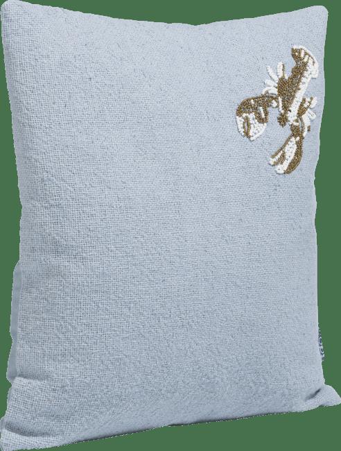 XOOON - Coco Maison - coussin boro 45 x 45 cm