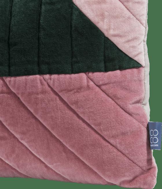 XOOON - Coco Maison - cushion fremont 30 x 50 cm