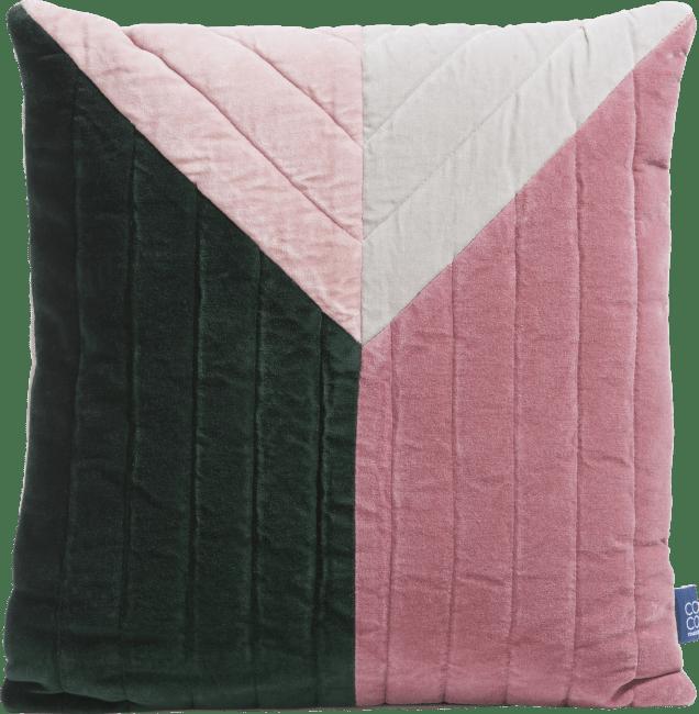 Happy@Home - Coco Maison - kussen fremont 45 x 45 cm