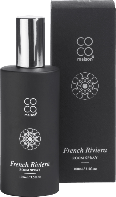 XOOON - Coco Maison - interior spray 100 ml french riviera
