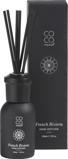 XOOON - Coco Maison - french riviera aroma diffuser 100ml