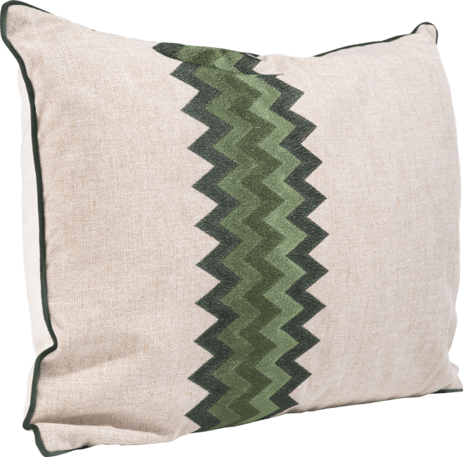 XOOON - Coco Maison - manuella cushion 40x60cm