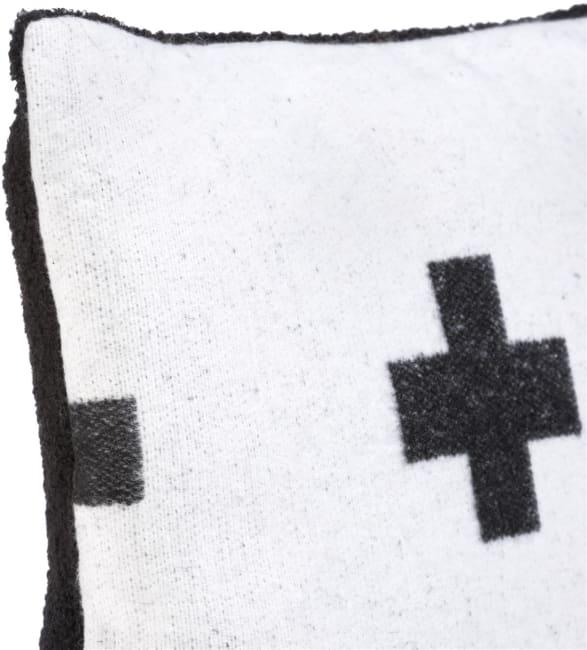 XOOON - Coco Maison - cross cushion 40x60cm
