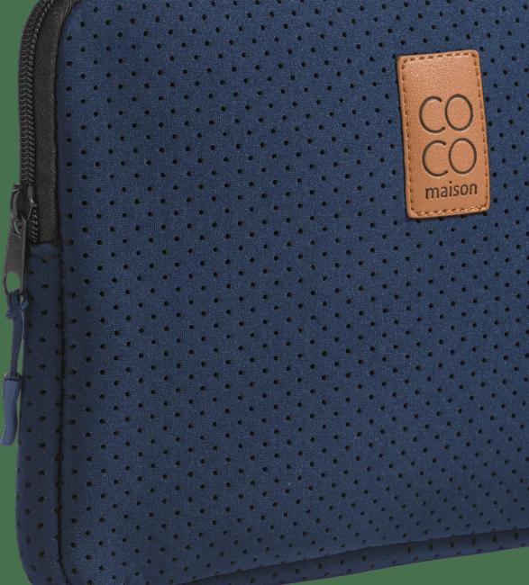 XOOON - Coco Maison - blue ipad cover 10inch
