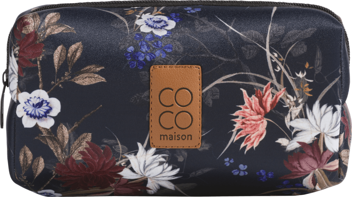 XOOON - Coco Maison - flower pen case 20x10cm