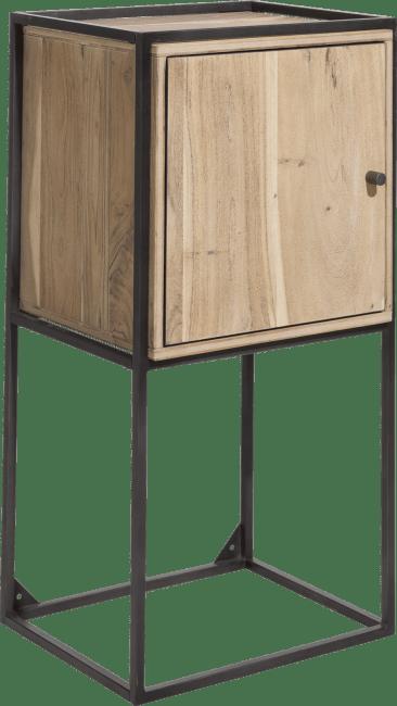 Henders and Hazel - Vincent - Industrieel - box met deur