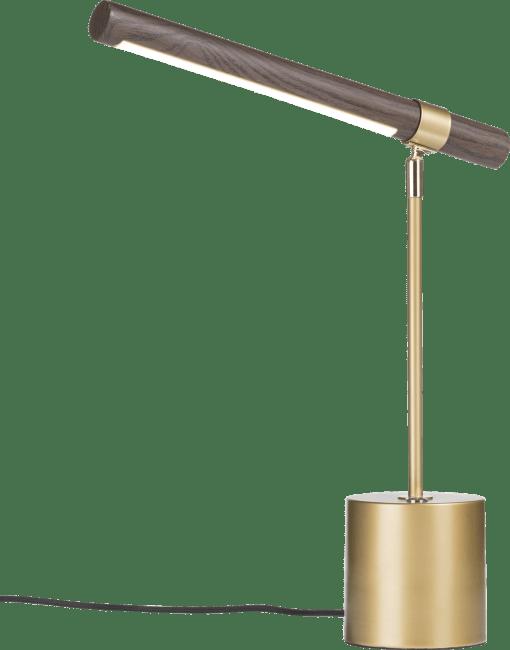 Henders and Hazel - Coco Maison - sebastian tischlampe led