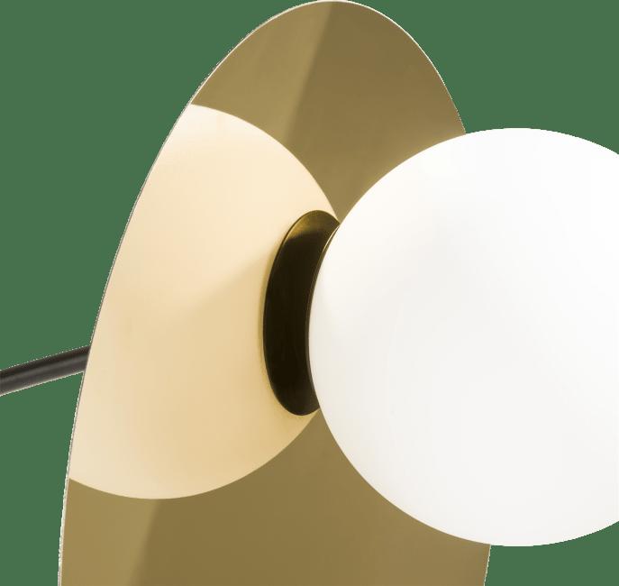 Henders & Hazel - Coco Maison - jonah stehlampe 1*g9