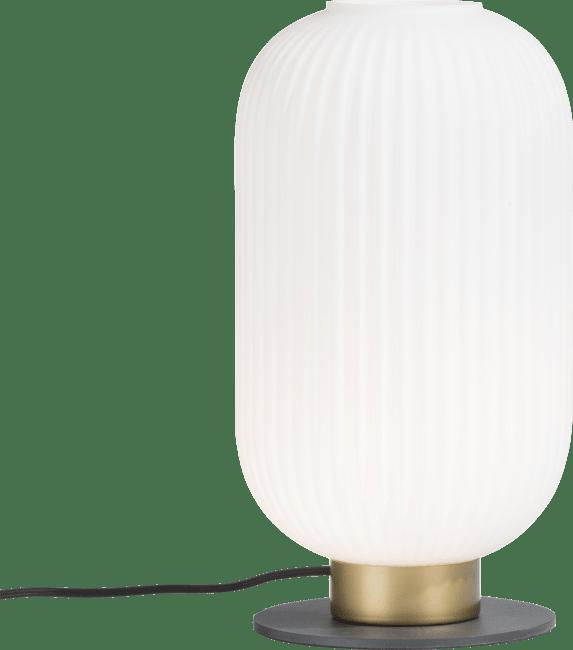 Henders and Hazel - Coco Maison - david tischlampe 1*e27