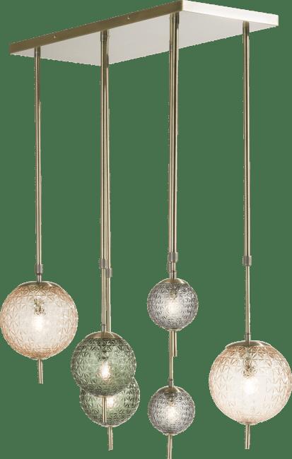 XOOON - Coco Maison - erez haengelampe 6*g9