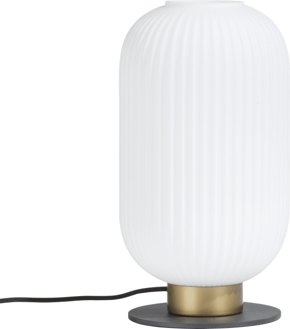 XOOON - Coco Maison - david tischlampe 1*e27
