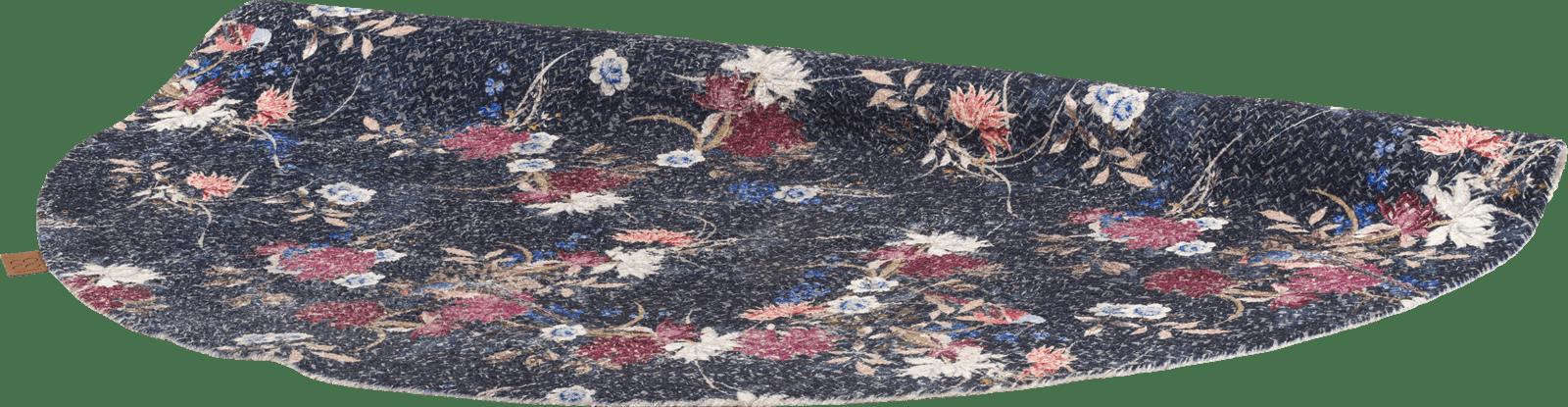 XOOON - Coco Maison - flower rug d150cm