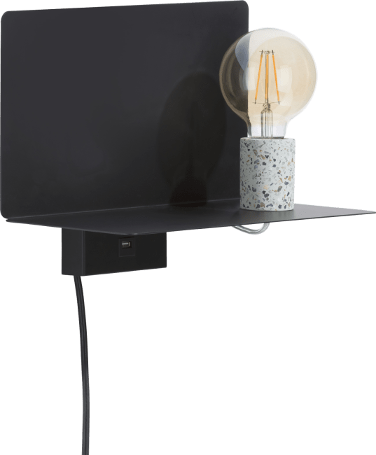 XOOON - Coco Maison - omer wandlampe 1*e27