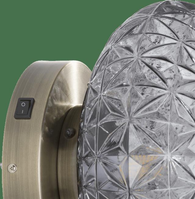 XOOON - Coco Maison - erez wandlampe 1*g9