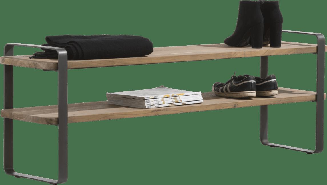 Happy@Home - Coco Maison - rosetta schoenenrek l144cm