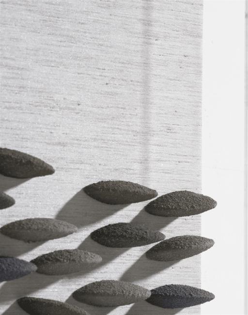Happy@Home - Coco Maison - stones schilderij 70x90cm