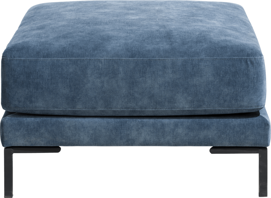 XOOON - Toledos - Design minimaliste - Toutes les canapés - pouf - petit