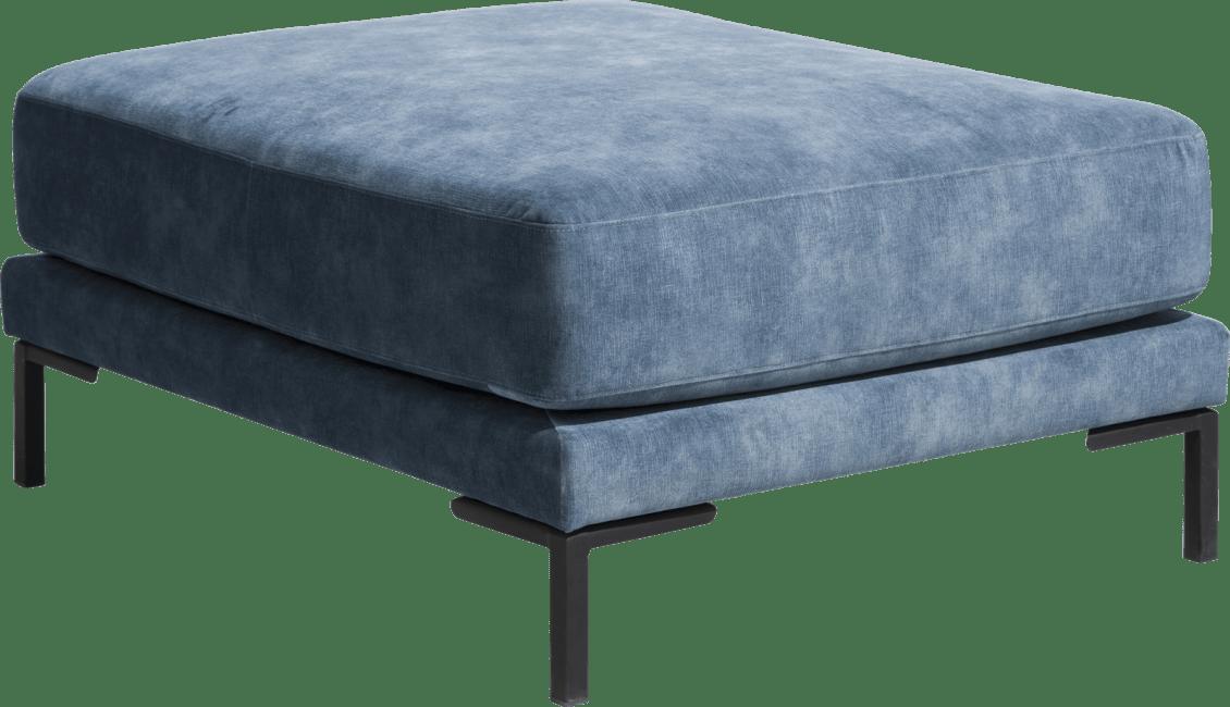 XOOON - Toledos - Design minimaliste - pouf - petit