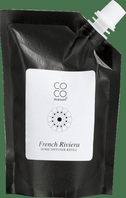 Happy@Home - Coco Maison - diffuser refiller french riviera