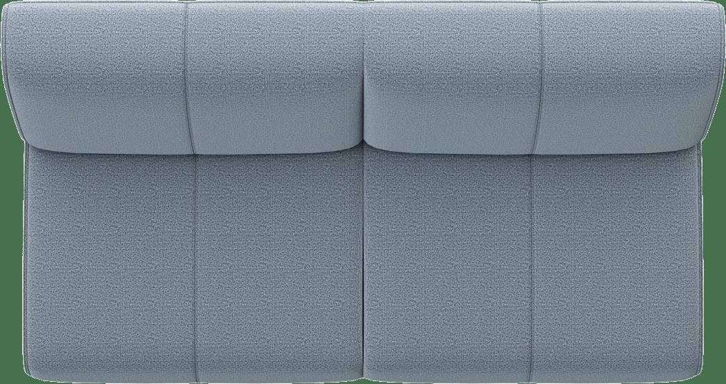 XOOON - Manarola - Design minimaliste - Toutes les canapés - 2.5-places sans accoudoirs