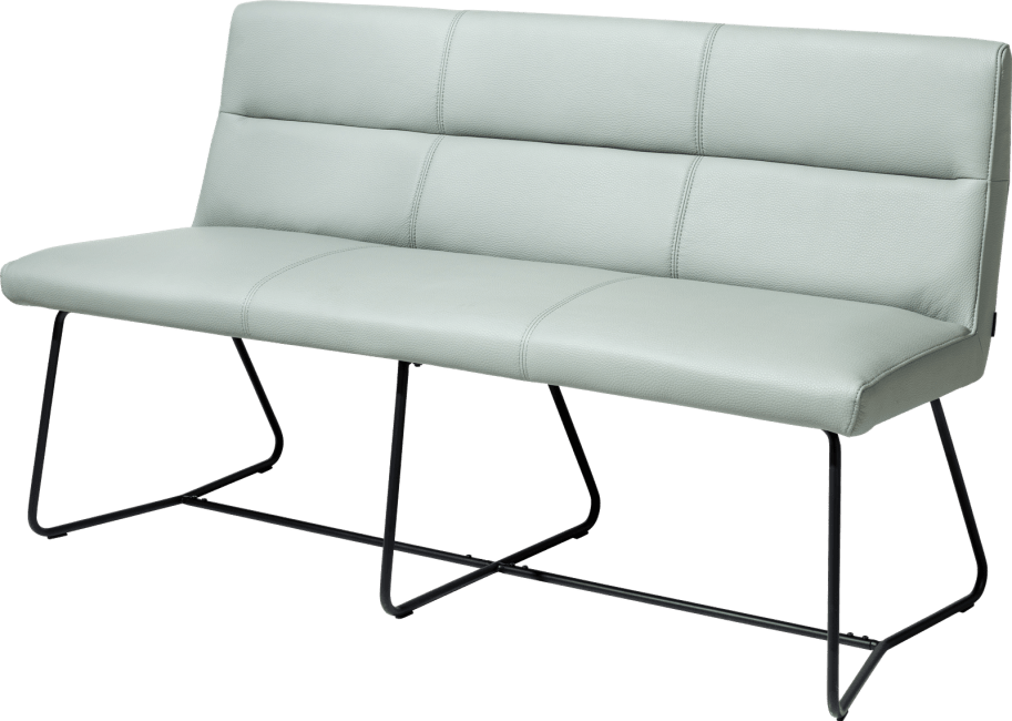 XOOON - Grant - Scandinavian design - sofa 160 cm - tatra - uk spec