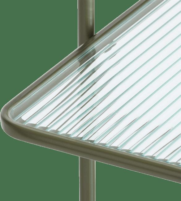 XOOON - Coco Maison - louis side table h60cm