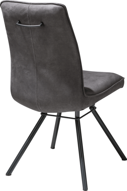 XOOON - Olav - Industriel - chaise 4-pied