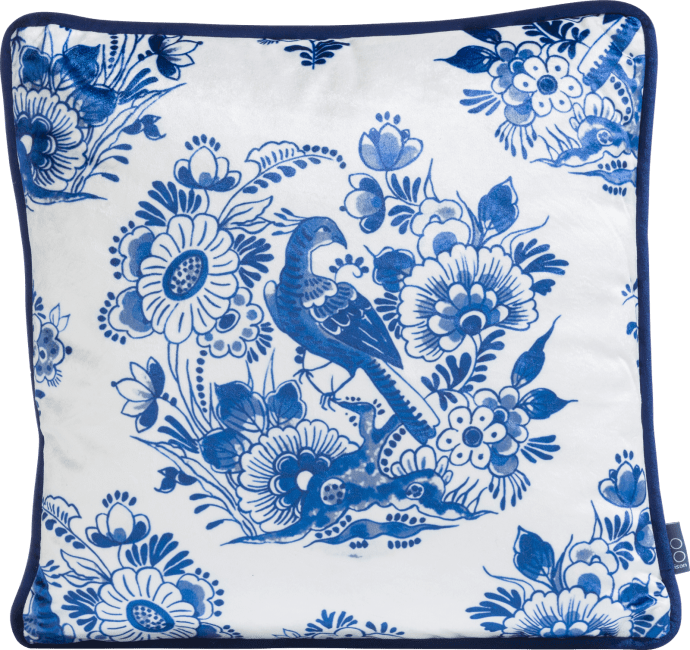 XOOON - Coco Maison - cushion dutch 45 x 45 cm
