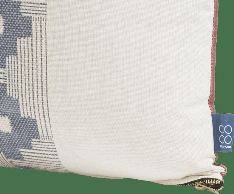 XOOON - Coco Maison - marionne cushion 45x45cm