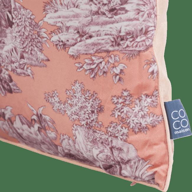 XOOON - Coco Maison - coussin anissa 45 x 45 cm