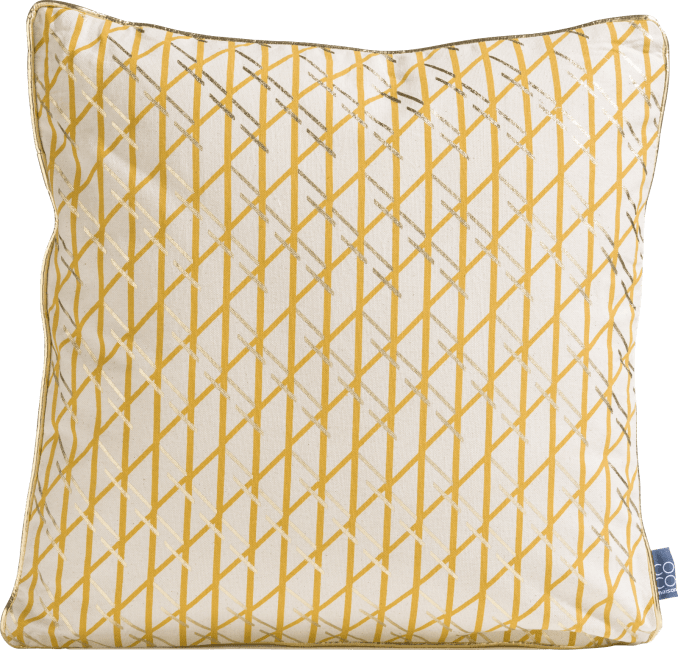 XOOON - Coco Maison - alizia cushion 45x45cm