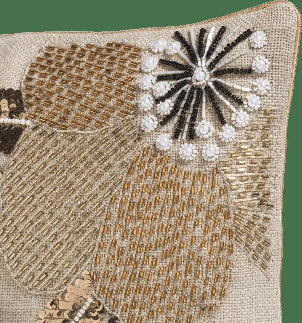 XOOON - Coco Maison - cushion jasmine 45 x 45 cm