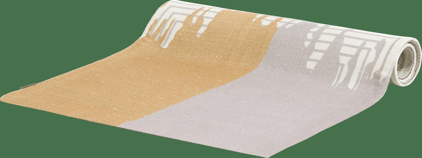 XOOON - Coco Maison - drip rug 90x150cm