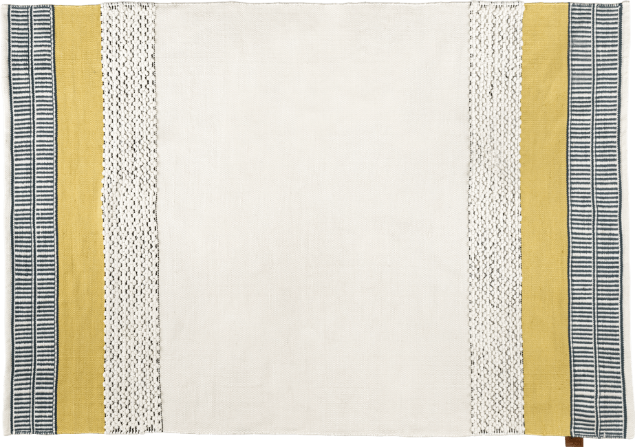 XOOON - Coco Maison - lis rug 160x230cm