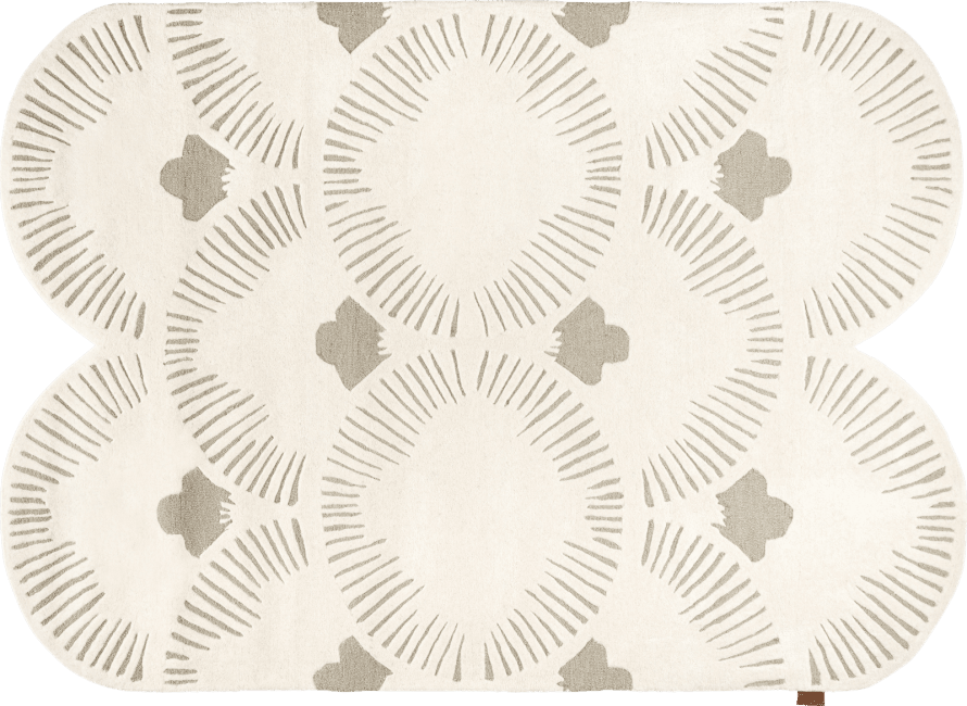 XOOON - Coco Maison - febe rug 160x230cm