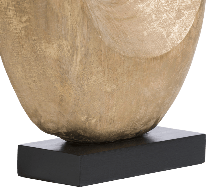 XOOON - Coco Maison - audrey figurine h38cm