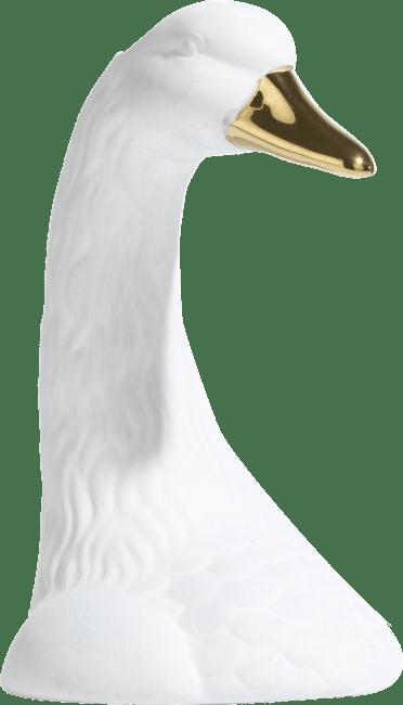 Happy@Home - Coco Maison - swan vaas h20cm