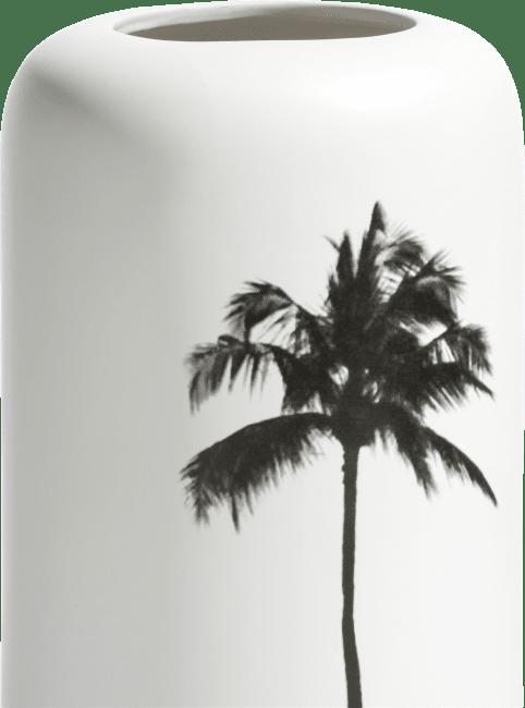 Happy@Home - Coco Maison - palm vaas m h25cm