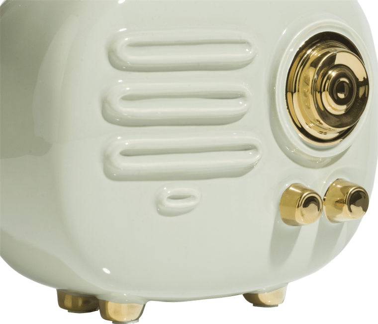 XOOON - Coco Maison - piggy bank radio gaga