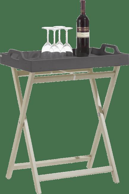 Henders and Hazel - Le Port - Landelijk - butler tray 60 x 40 cm